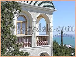 Новый Свет: отдых в Судаке: отдых в Крыму